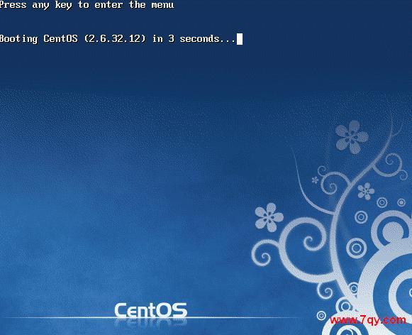 centos5.5 32位系统,编译升级2.6.32.12内核笔记